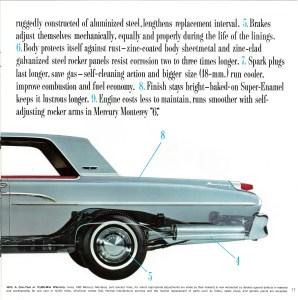 1962 Mercury Monterey 18