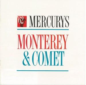 1962 Mercury Monterey & Comet 01