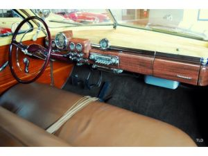 1949 Mercury Station Wagon Dash