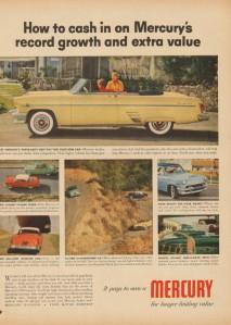 1954 Mercury Ad-13