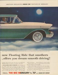1957 Mercury Ad-20