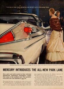 1958 Mercury Ad-12