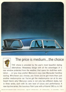 1964 Mercury 2