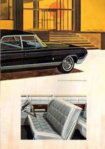 1964 Mercury 5