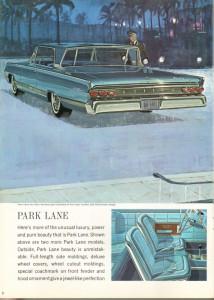 1964 Mercury 6