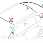BMW E60 コーディング施工 AUX追加等