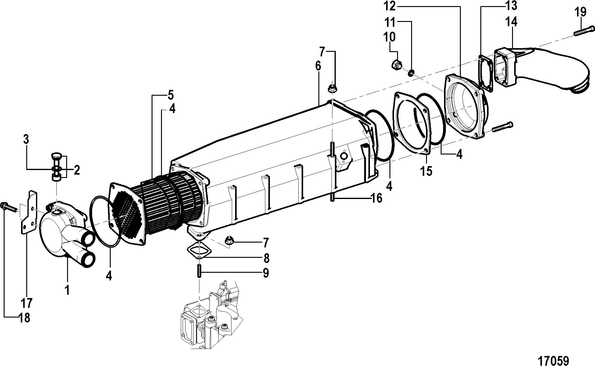 Mercruiser Cmd 4 2 Ei 320