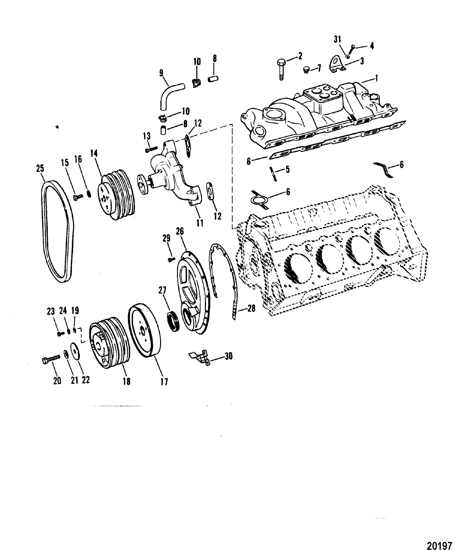90 Degree Oil Filter Adapter