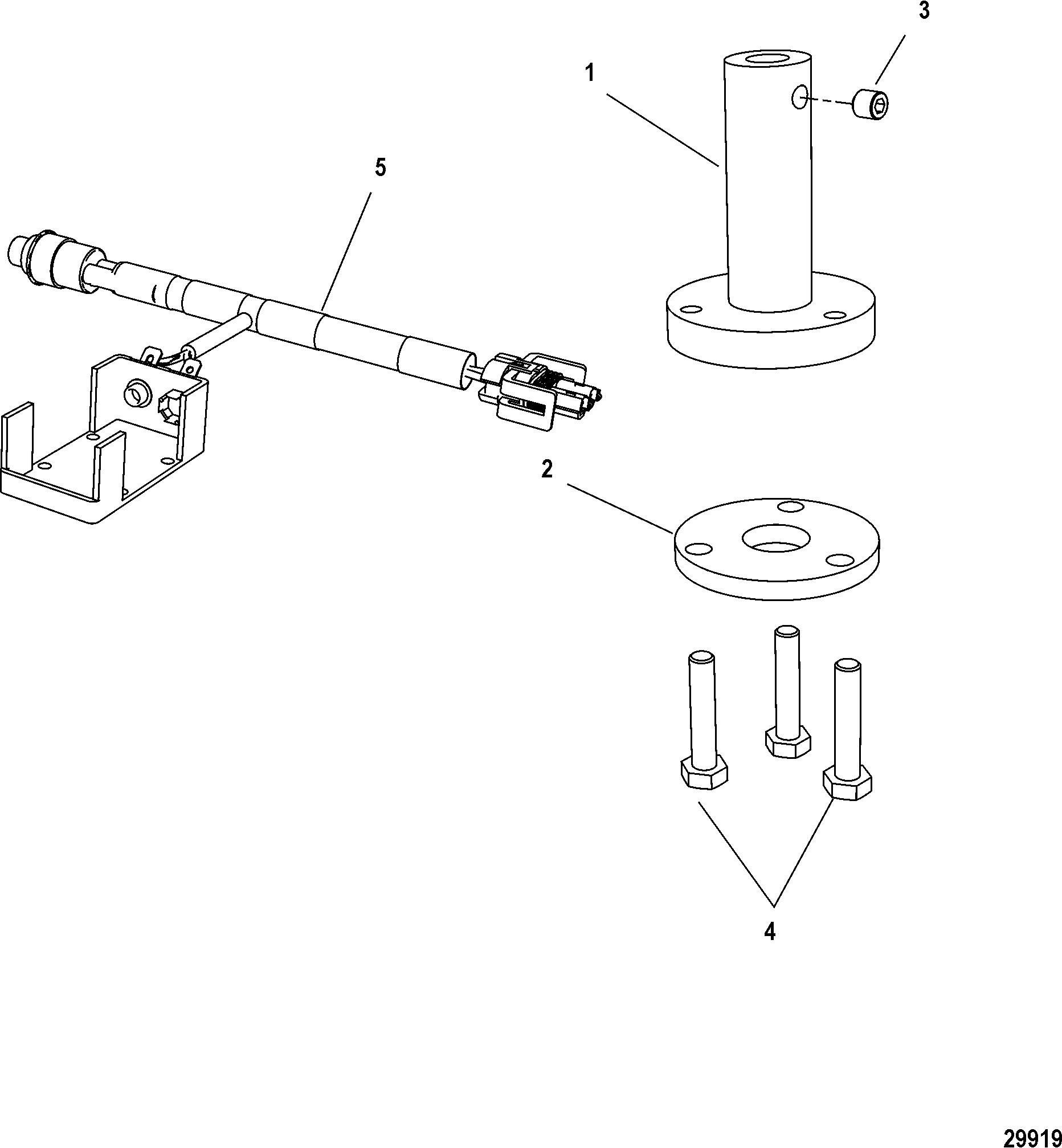 Accessories Fuel Oil Tanks Lines