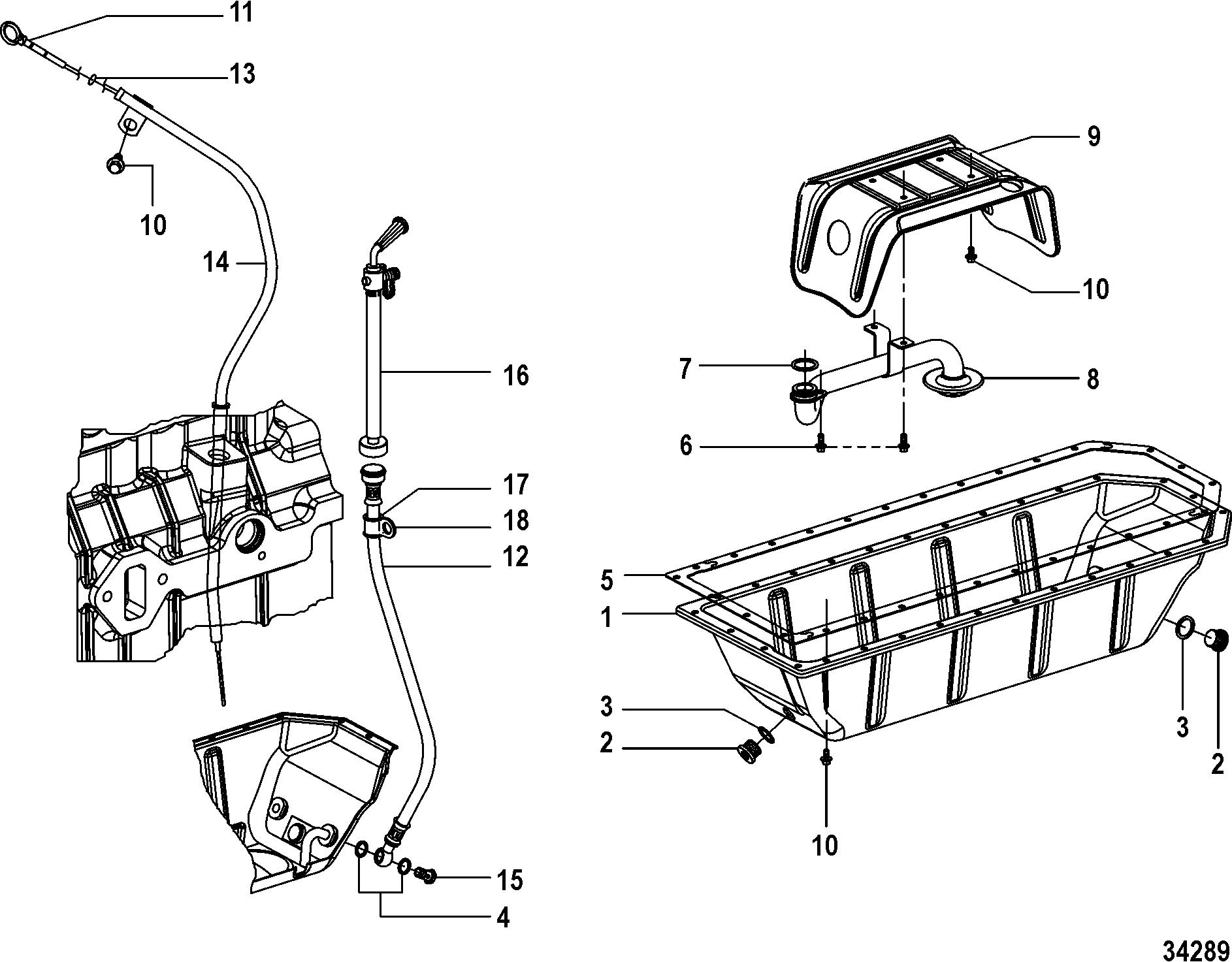 Mercruisersel Cmd Qsd 4 2 Es 320