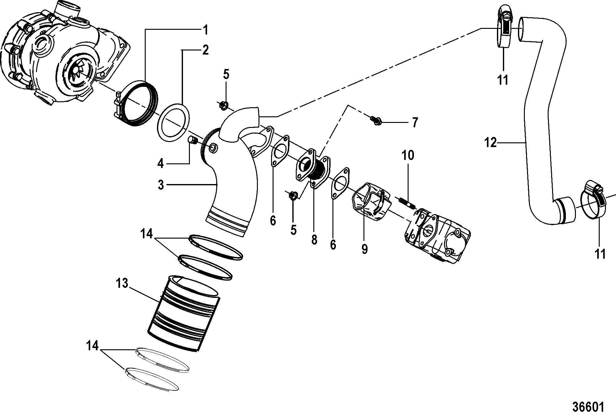 Mercruisersel Cmd Qsd 4 2 Es 270