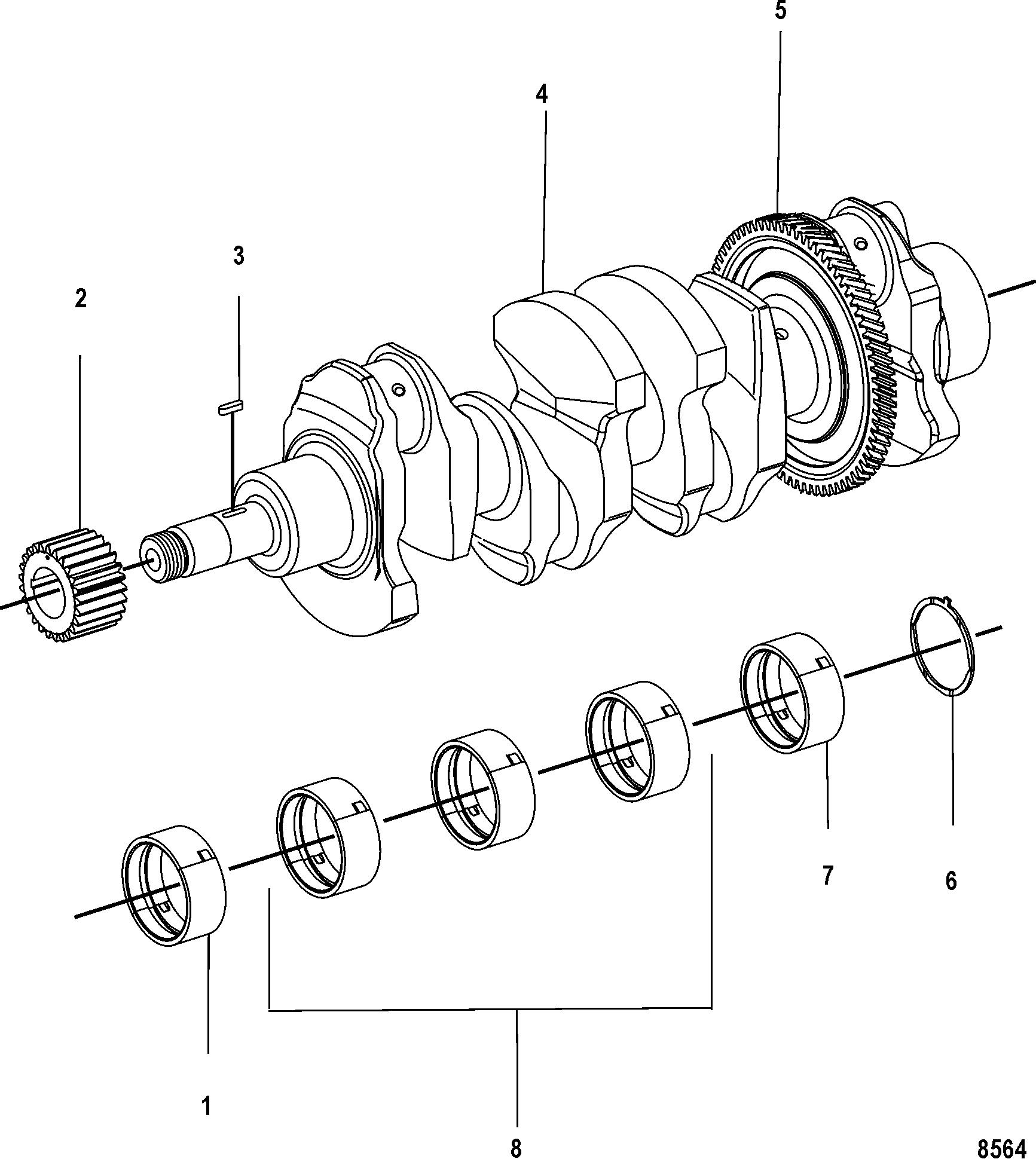 Mercruiser Cmd 2 8 Es 200