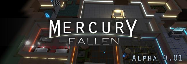 Mercury Fallen Alpha 0.01