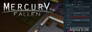 Mercury Fallen 0.06 Release