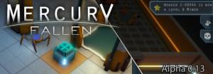Mercury Fallen :: Alpha 0.13