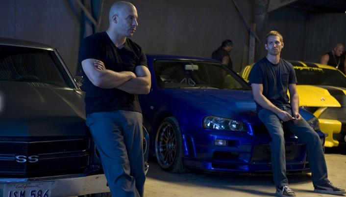 Fast & Furious': A remake of 'The Fast and the Furious' – The Mercury News