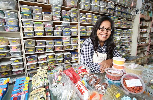 Two South Bay Shops Sell Supplies That Give Home Bakers