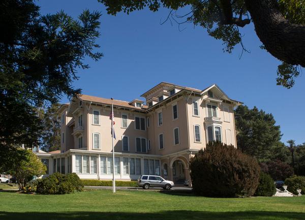 California Jose San High Dame School Notre