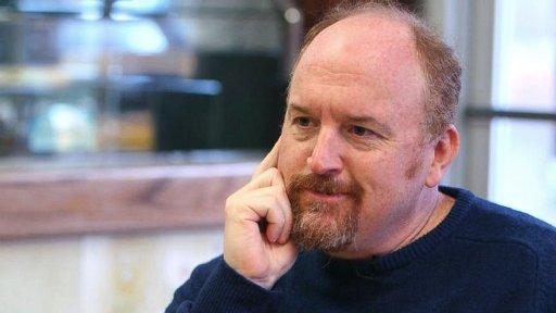 "Louis C.K. on ABC's ""Nightline."""