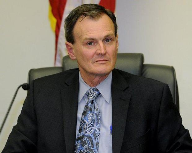 Pasadena Union School District Superintendent Jon R. Gundry, 2013.(Photo by Walt Mancini/Pasadena Star-News)