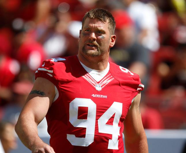 2018 2019 Player Profile: Justin Smith Inside the Hall