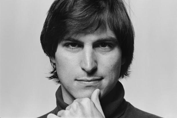A scene from Alex Gibney's Steve Jobs: The Man in the Machine, playing at the 58th San Francisco International Film Festival, April 23 - May 7 2015. (San Francisco Film Society)