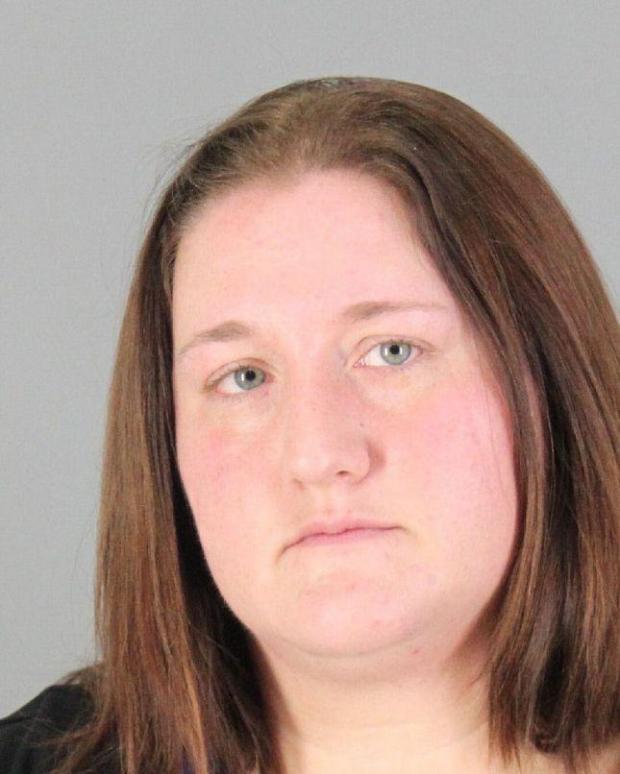 Danielle Matko, 33, of Belmont