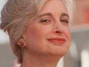 "Judith Martin, ""Miss Manners"""