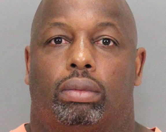 Dana Stubblefield, 45, a former 49ers player, was charged on May 2, 2016 with five felony counts related to the reported sexual assault in April, 2015 of a developmentally delayed woman who was interviewing for a job as a nanny at his Morgan Hill home.