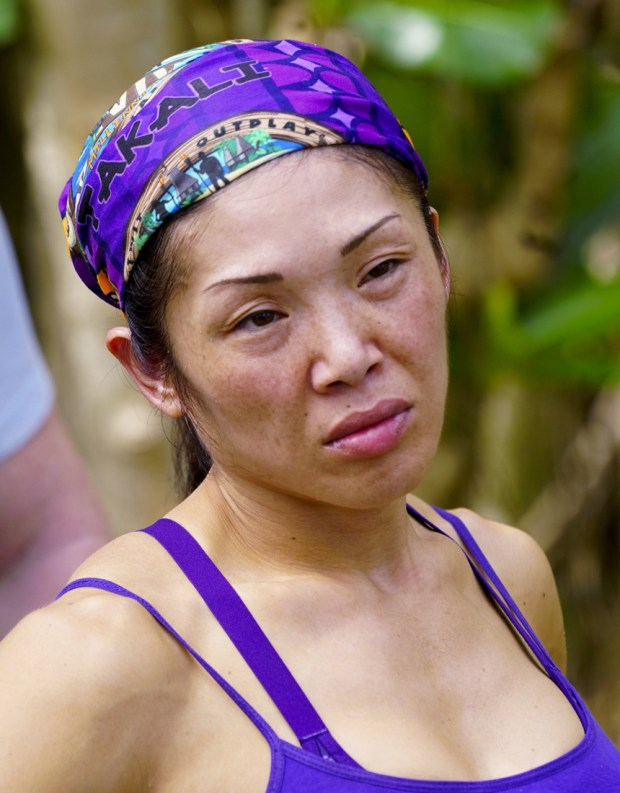 Lucy Huang on SURVIVOR: Millennials vs. Gen. X, when the Emmy Award-winning series returns for its 33rd season with a special 90-minute premiere, Wednesday, Sept. 21 (8:00-9:30 PM, ET/PT) on the CBS Television Network. Photo: Monty Brinton/CBS Entertainment Ì?å©2016 CBS Broadcasting, Inc. All Rights Reserved.