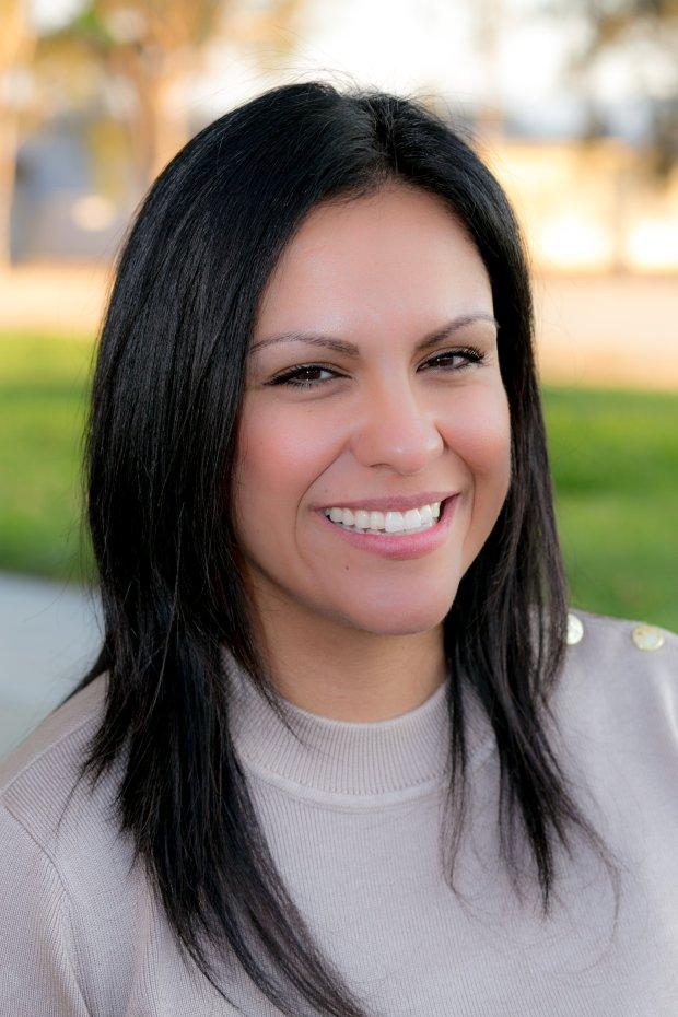 Lorena Chavez