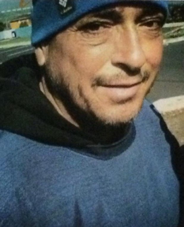 Longtime Milpitas resident Robert Gutierrez was shot and killed in the early hours of Sept. 29.Photo courtesy of Gutierrez family