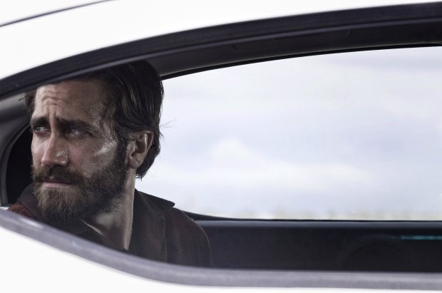 "Jake Gyllenhaal plays Tony Hastings in ""Nocturnal Animals."" (Merrick Morton/Focus Features)"