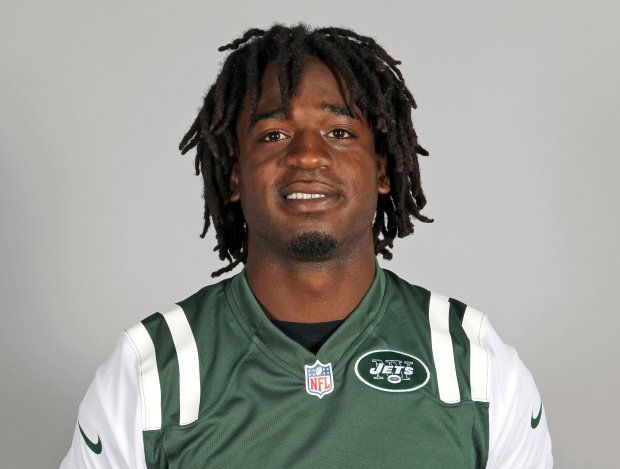 Joe McKnight, 2013. (AP Photo/File)