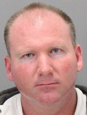 Matthew Salewske, 39, of Gilroy, was arrested on suspicion of murder in the death of his mother, Claudia Salewske.