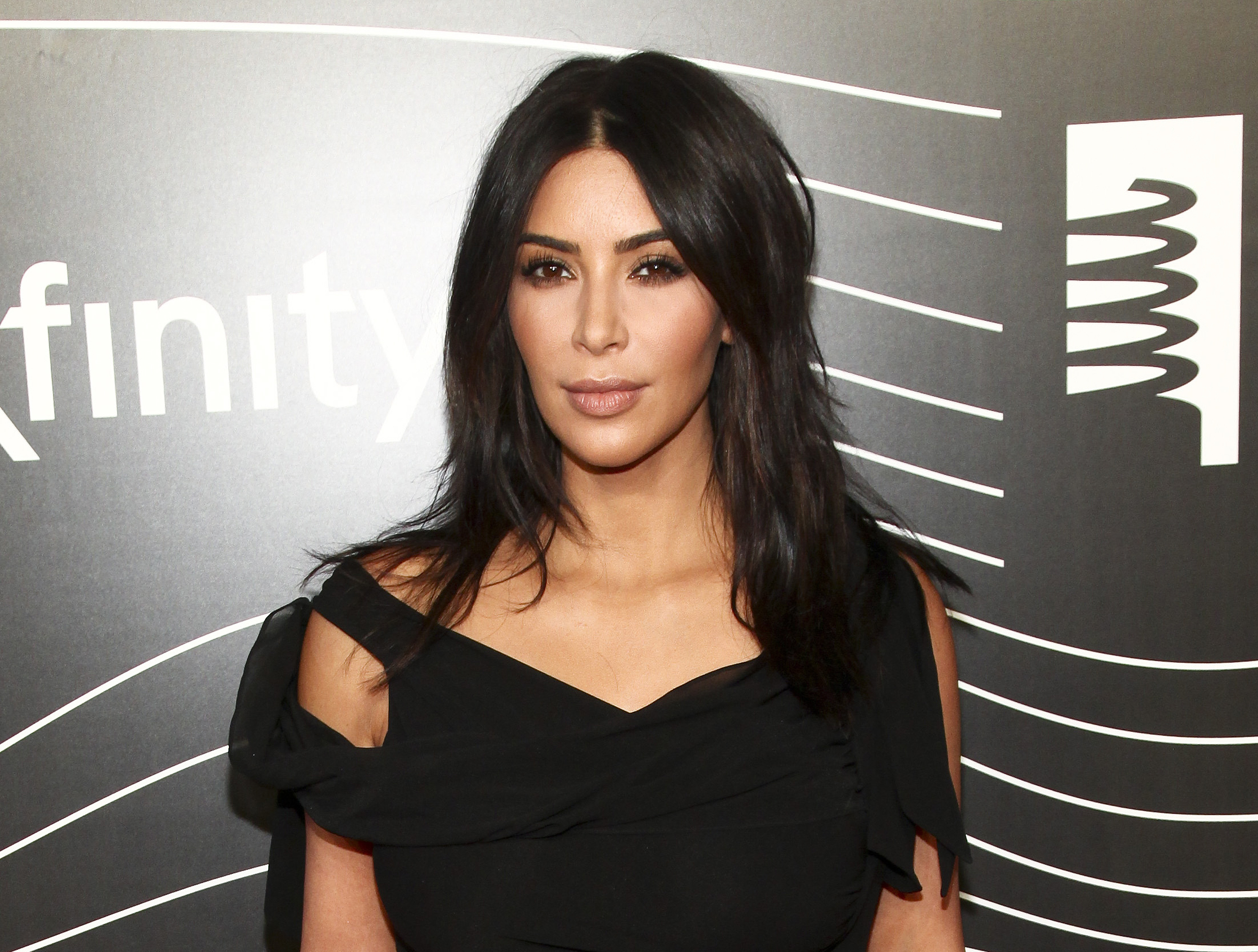 The police report from Kim Kardashian's robbery has leaked online