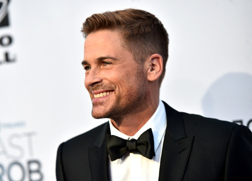 7 Ways Rob Lowe Is More High Maintenance Than You
