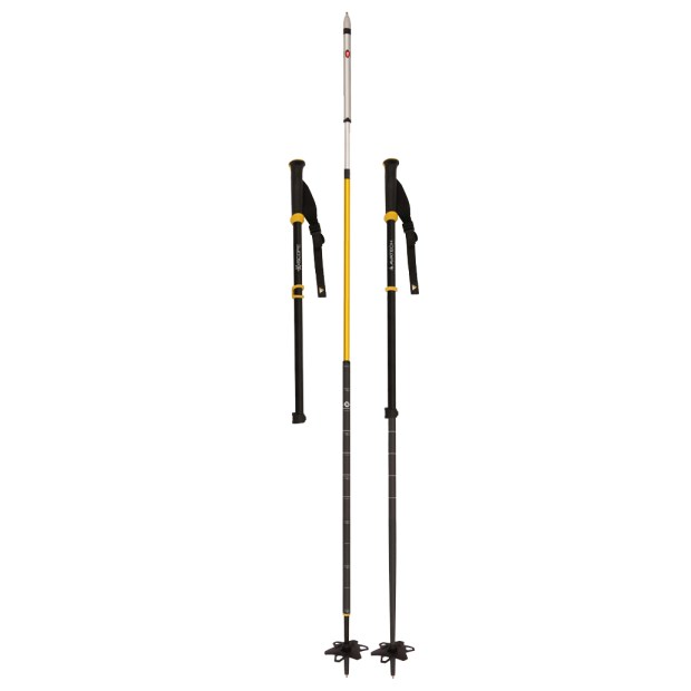 """Avatech's upcoming """"Scope Pole,"""" a """"smart"""" internet-of-things device for gathering avalanche-hazard data (courtesy of Avatech MountainHub)"""