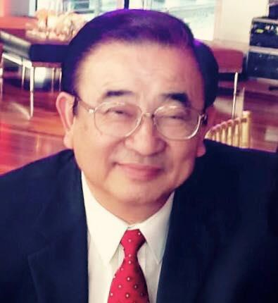 "Gin Lu ""Tommy"" Shwe, 70, of Cupertino"