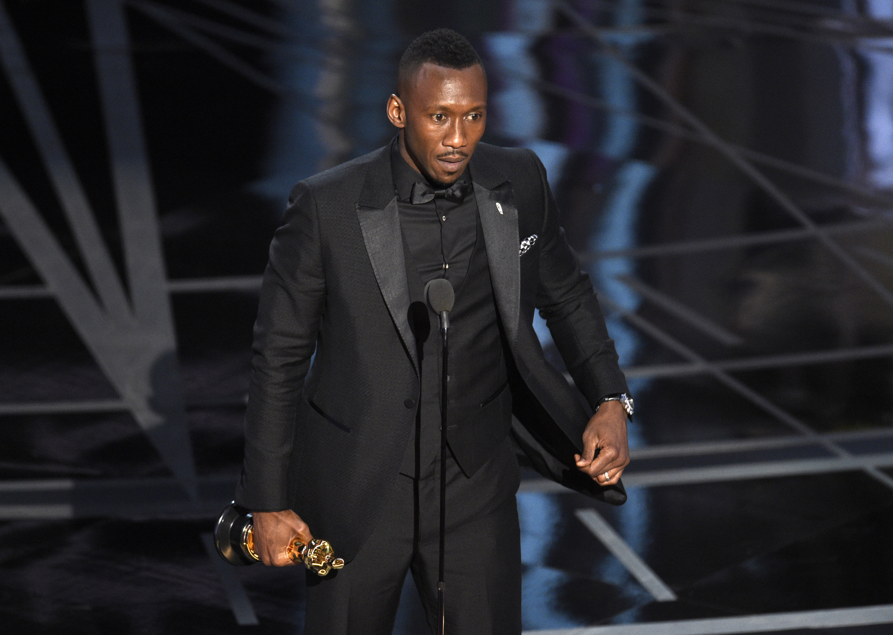 Image result for moonlight best picture academy award