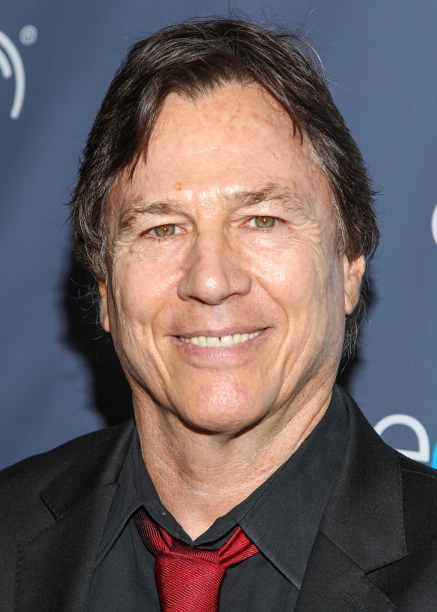 Richard Hatch, 2013 (Photo by Paul A. Hebert/Invision/AP, File)