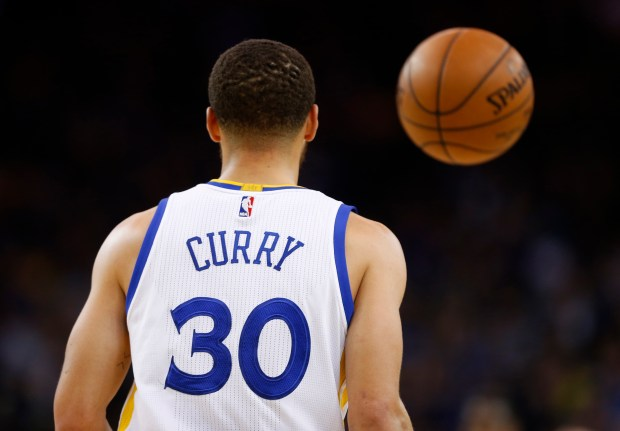 Is Mvp Stephen Curry Back Media Thinks So