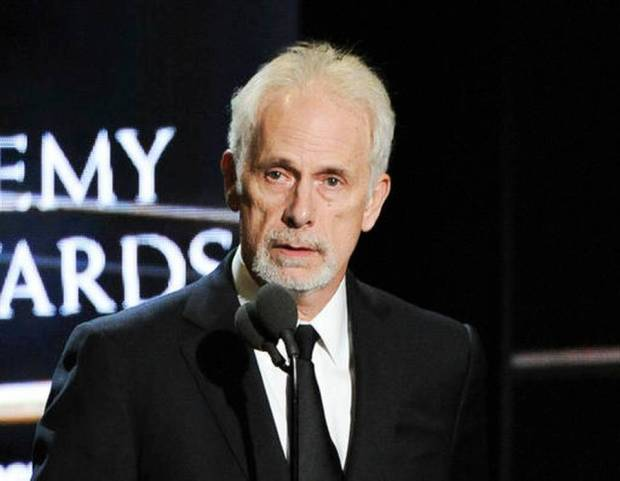 "This Oct. 28, 2016 file photo shows Christopher Guest at the 2016 BAFTA Los Angeles Britannia Awards in Beverly Hills, Calif. Guest, Michael McKean and Rob Reiner joined a federal lawsuit filed by ""This is Spinal Tap"" co-creator Harry Shearer against Vivendi S.A. and its subsidiary StudioCanal in October alleging the companies had fraudulently withheld profits and the rights to the characters from the 1984 film. Reiner directed and narrated the classic satire of a fictional British rock band on the decline. (Photo by Richard Shotwell)"