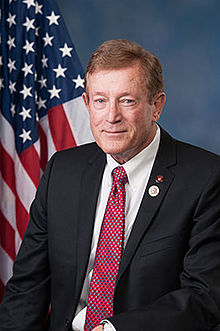 Rep. Paul Cook (R-Apple Valley)