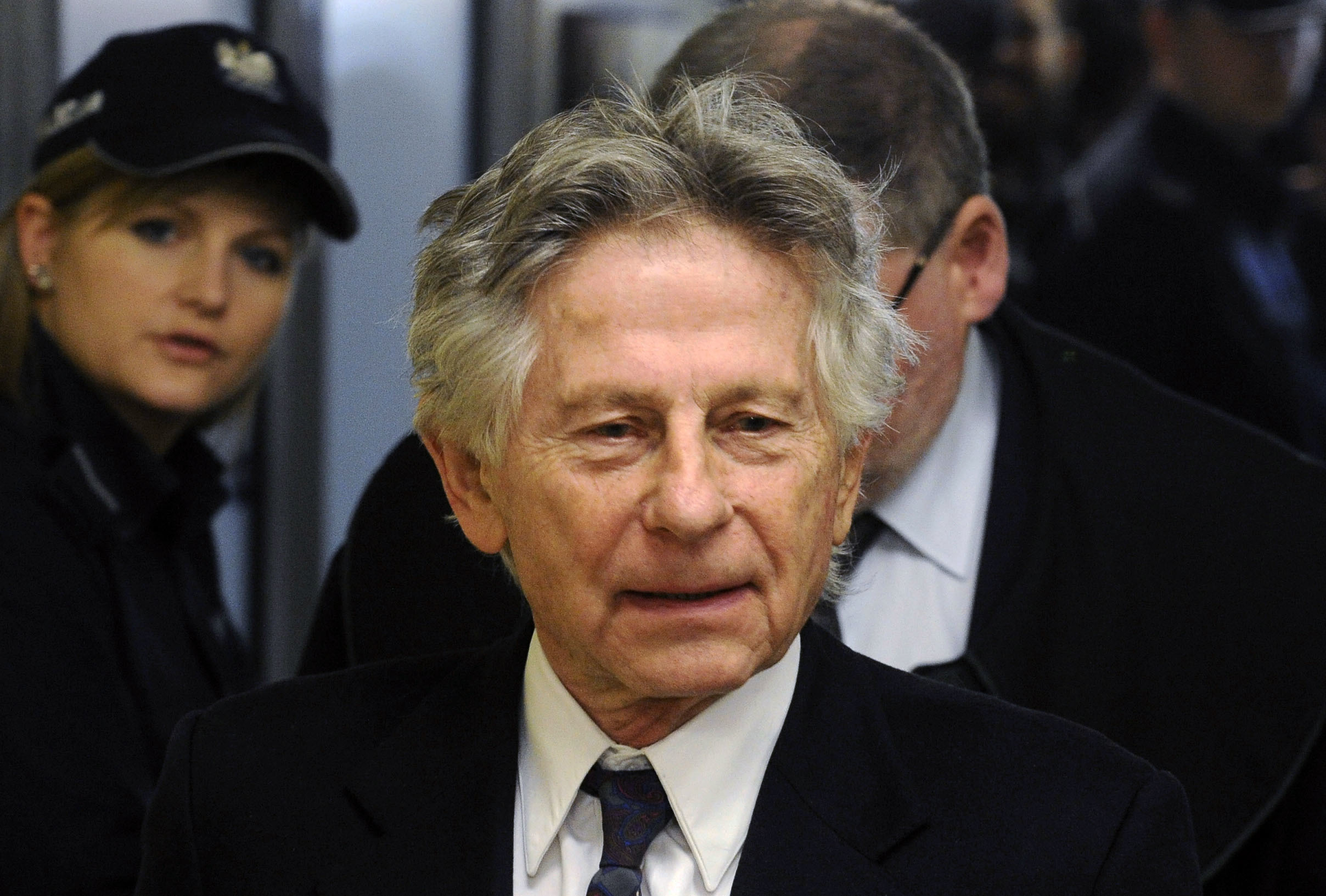 New hearing for Roman Polanski in 40-year-old sex case