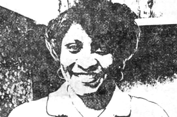 The recipes of Lady Esther Clay, who made her name cooking soul food on East 14th Street in Oakland, live on through her family. (Robert Stinnett/Oakland Tribune archives)