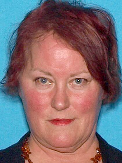 Bethnee Haury, 56, was last seen around 4 p.m. Thursday walking on Skyline Boulevard in unincorporated Woodside. (Courtesy of the San Mateo County Sheriff's Office).