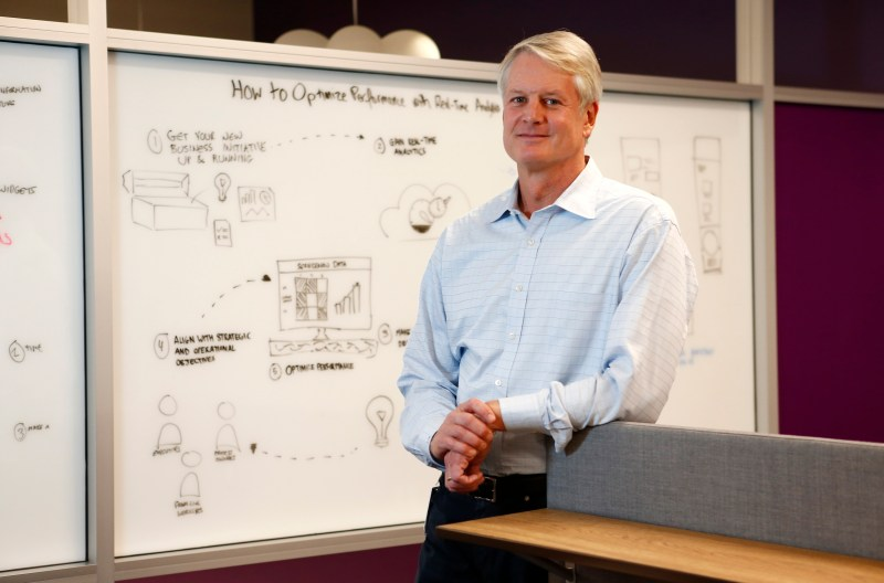 ServiceNow CEO John Donahoe to take top job at Nike