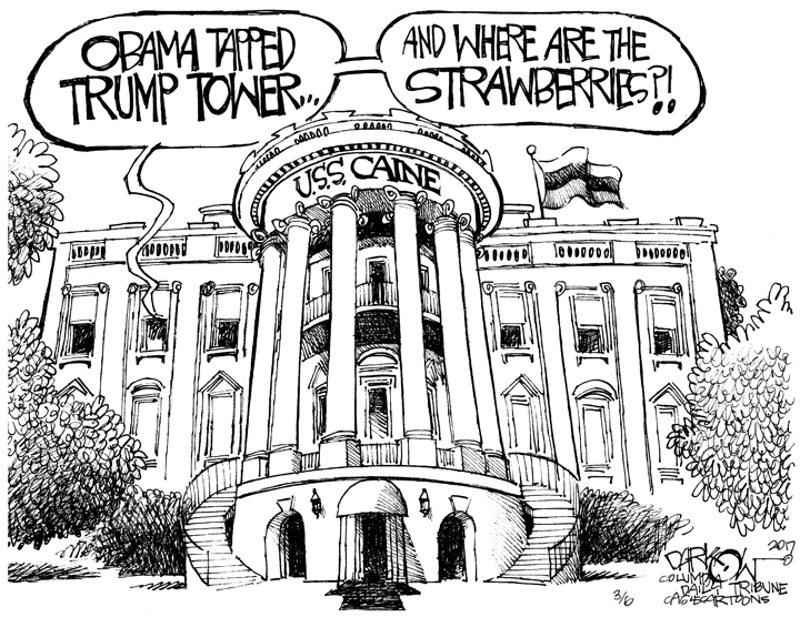 John Darkow / Columbia Daily Tribune