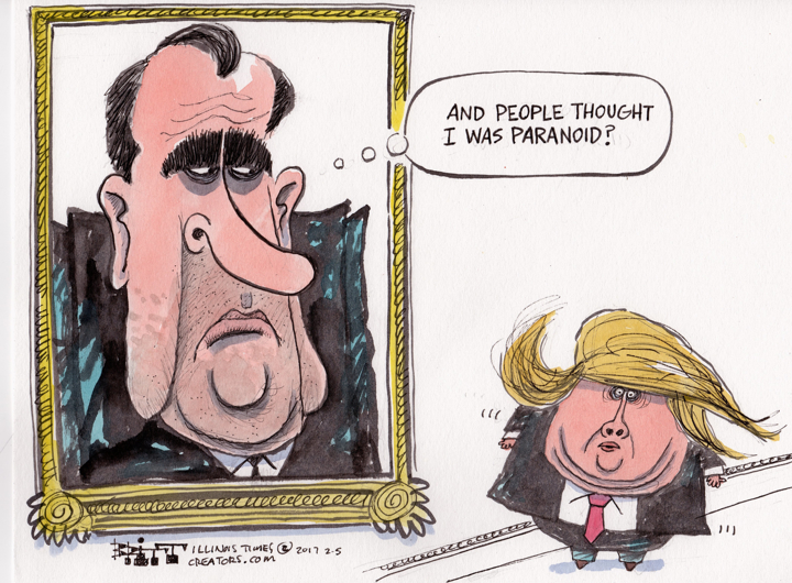 Chris Britt / Illinois Times